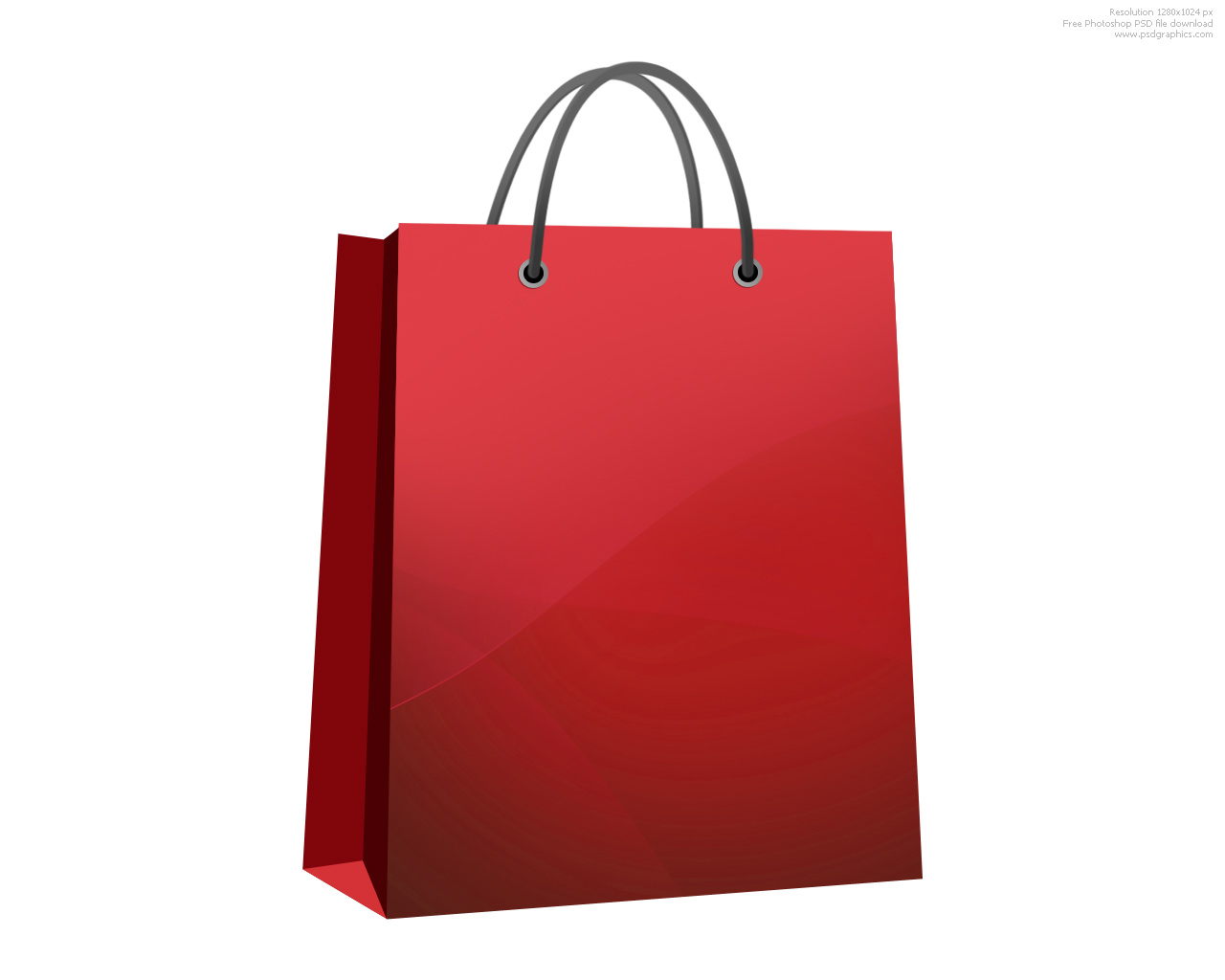 shoppping bag