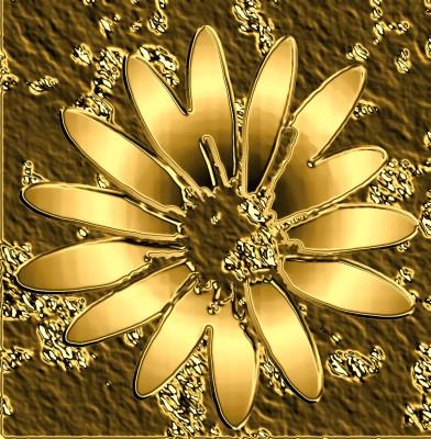gold_flower
