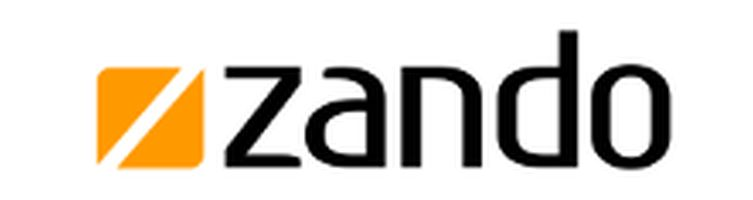 Zando Logo